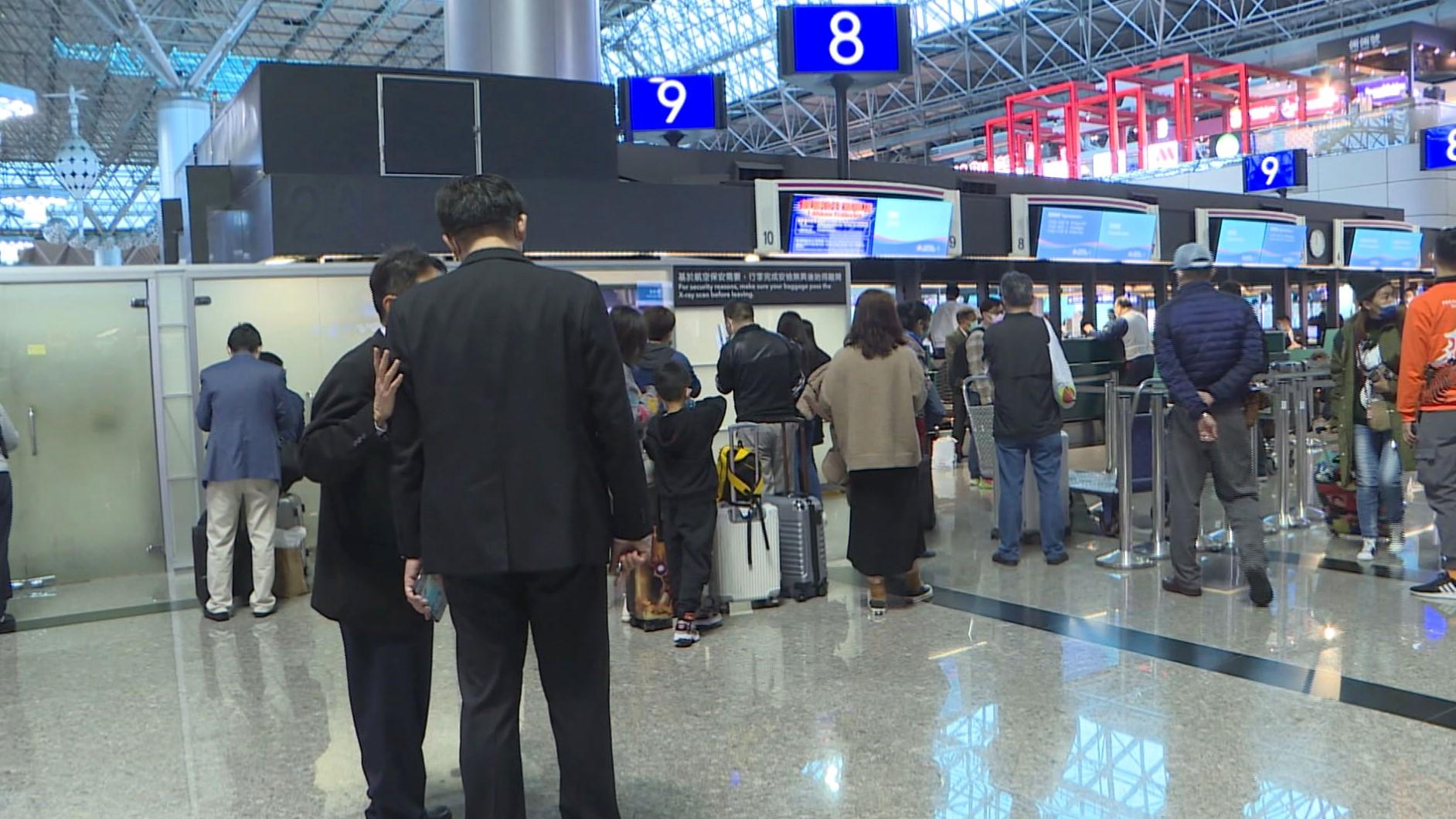 Taiwan bertambah dua kasus lokal, lanjutan kasus kluster TK