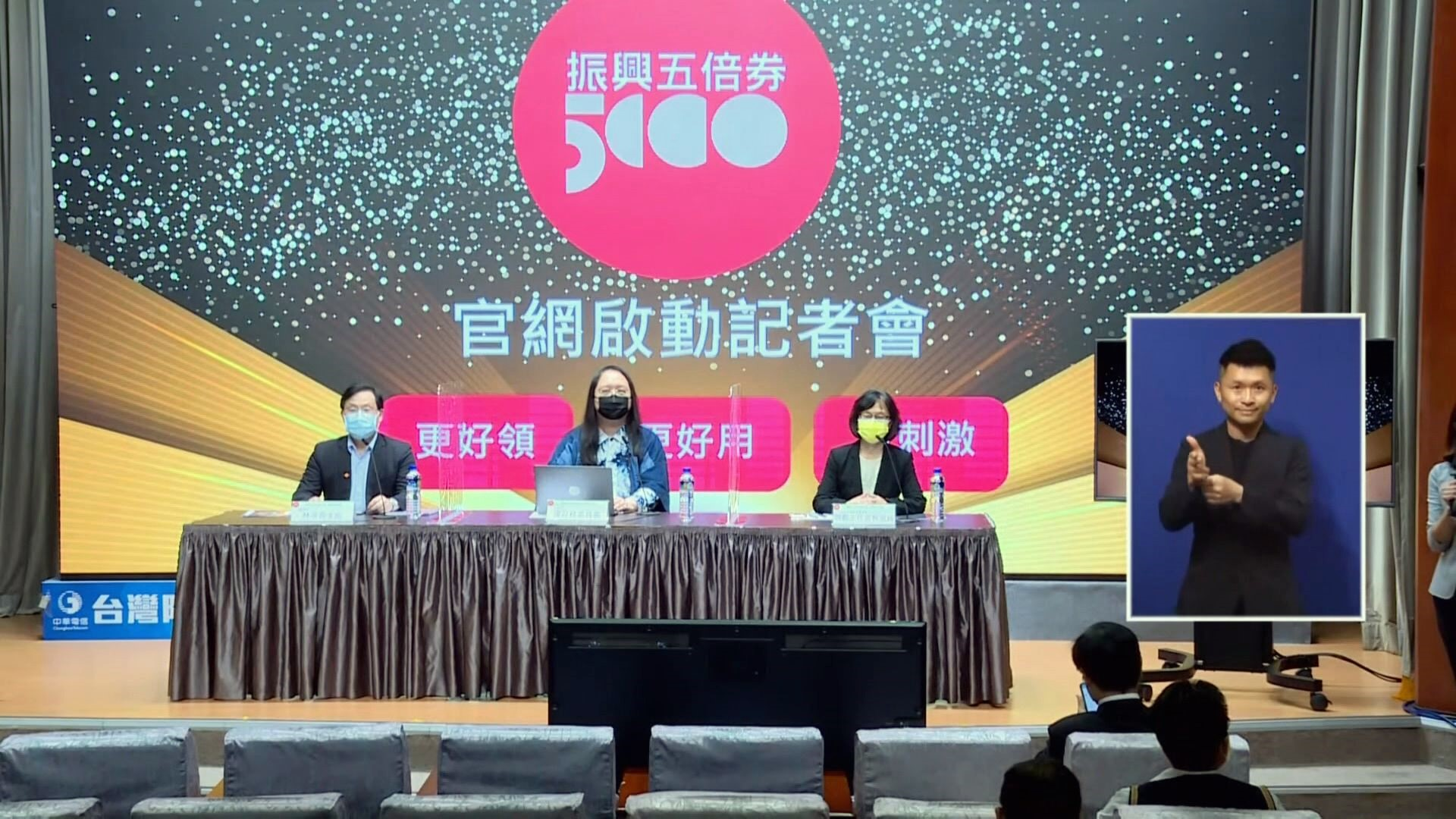 Pengikatan digital Kupon Revitalisasi dijadwalkan dimulai 22 September