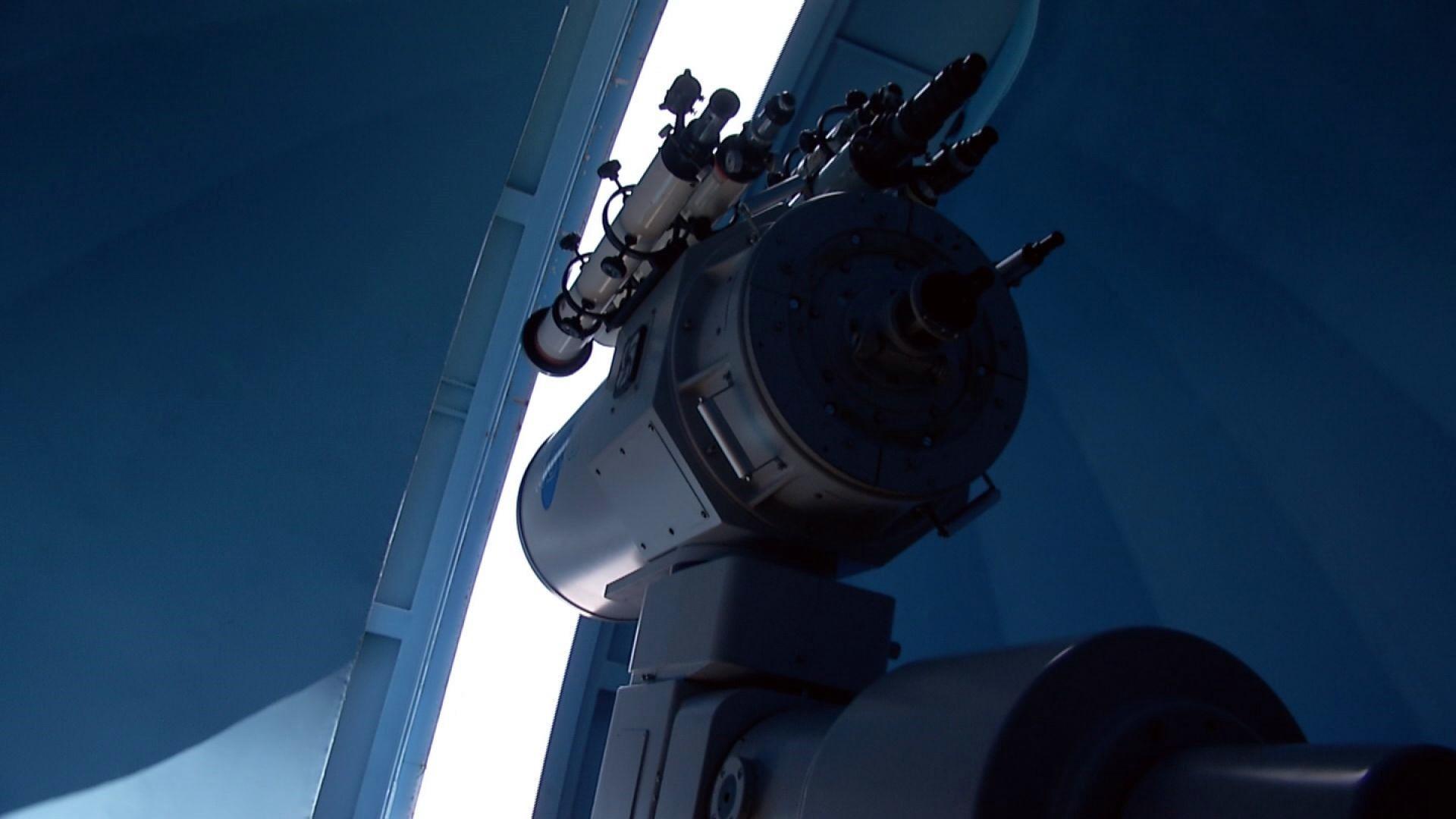 Đài Thiên văn phát trực tuyến hình ảnh trăng tròn đêm Trung Thu