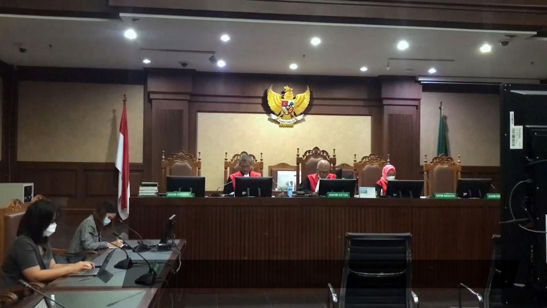 Tingkat partikulat udara Jakarta 6 kali lipat di atas standar WHO