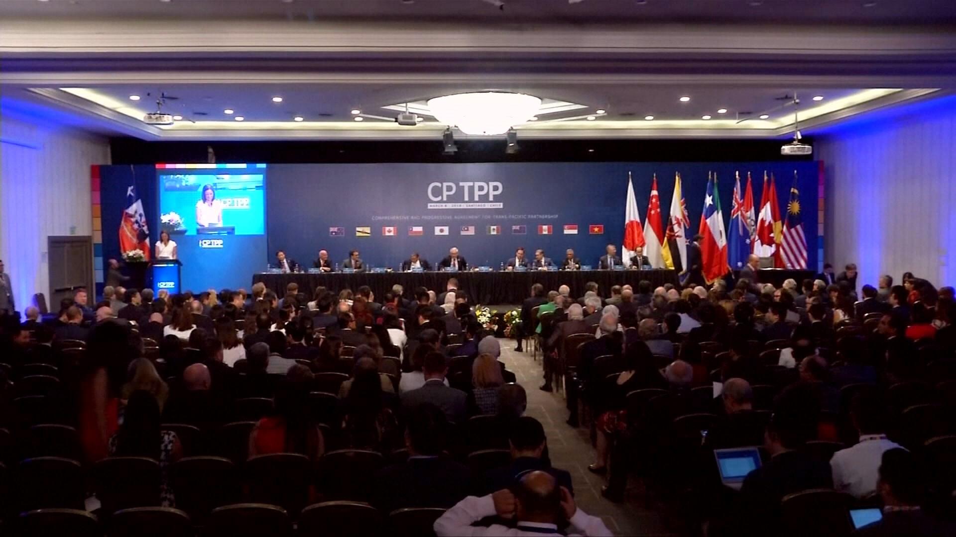 Taiwan ajukan pendaftaran mengikuti forum CPTPP
